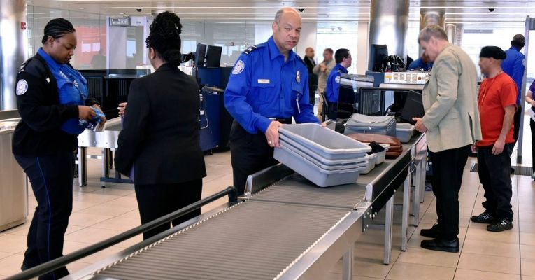 TSA Allow CBD Oil on Flights