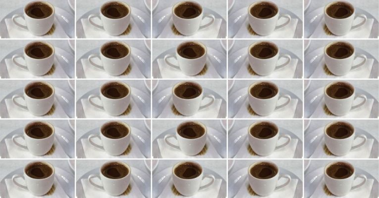 25 Cups of Coffee a Day Won't Harm Your Heart