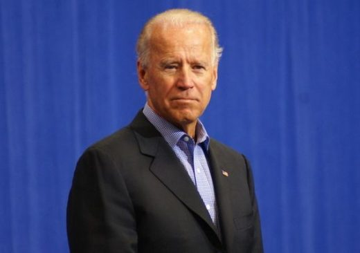 """Biden Tells Billionaires """"Nothing Would Fundamentally Change"""" If He Was Elected"""