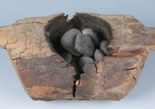 Earliest-Ever Cannabis Smoking Discovered China