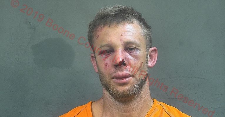 Man Severely Beaten After Grandparents Stop Him From Kidnapping Their Granddaughter