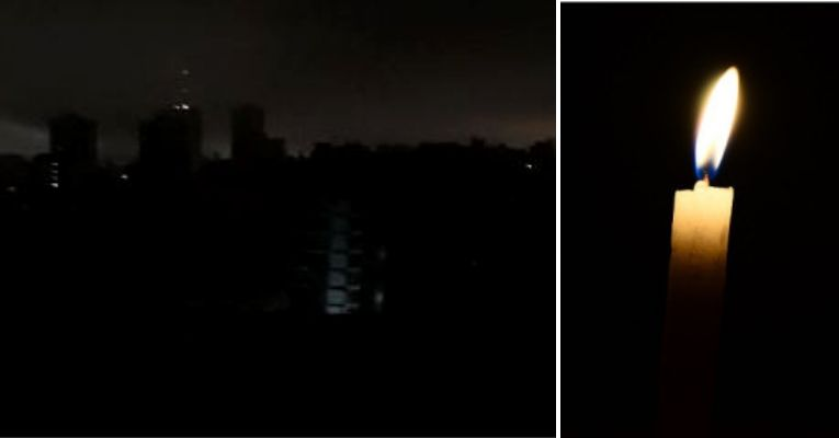 Tens of Millions Without Electricity After Massive Blackout Cripples Argentina and Uruguay
