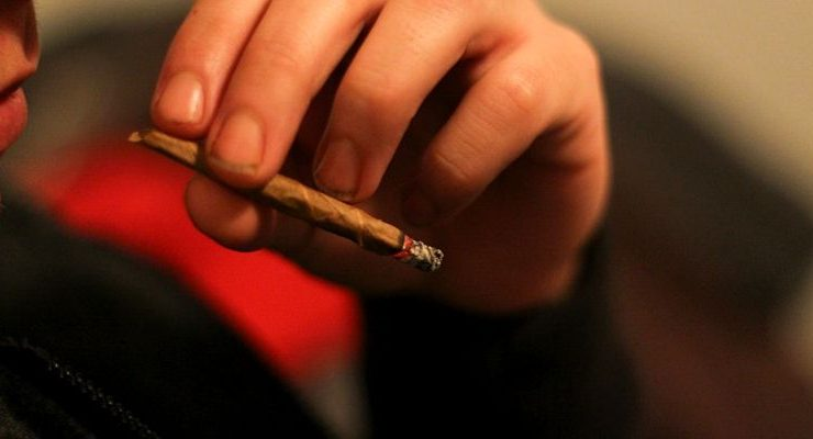 Nevada Bans Employers Testing Workers Weed