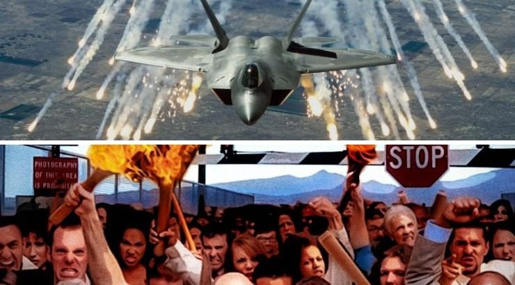 Air Force Area 51