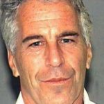 Jeffrey Epstein Arrested