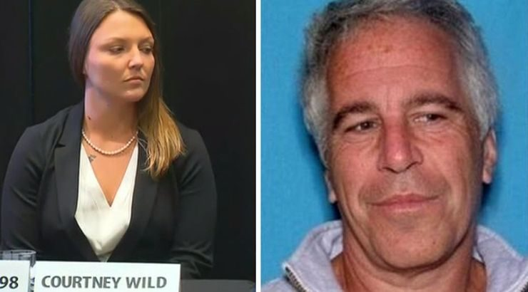 Epstein Did Not Act Alone