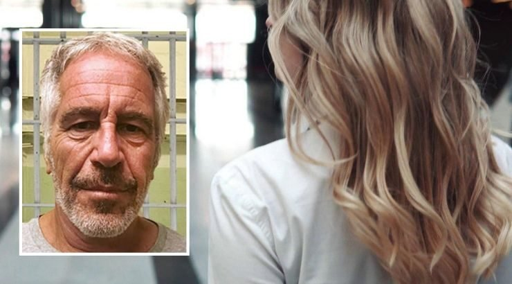 Epstein Private Room Young Female