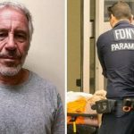 Epstein Suicide Hanging