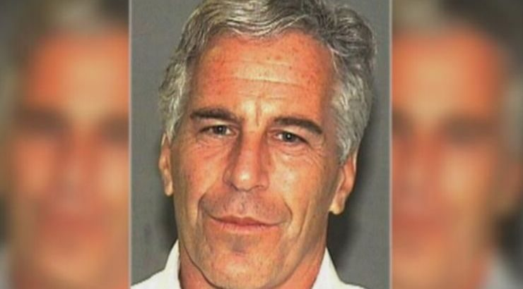 Jeffrey Epstein Hanged Himself