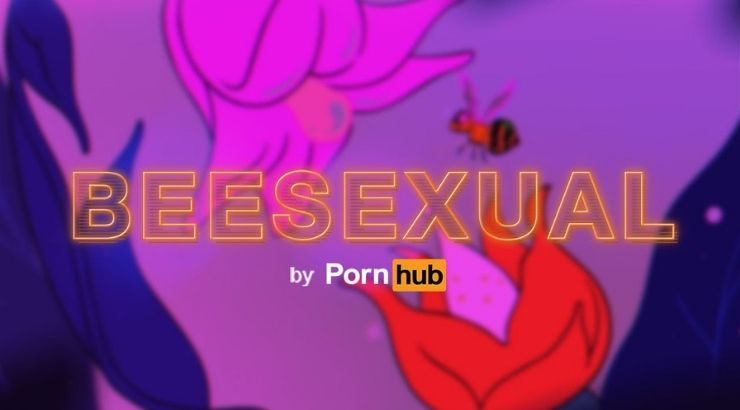 PornHub BeeSexual