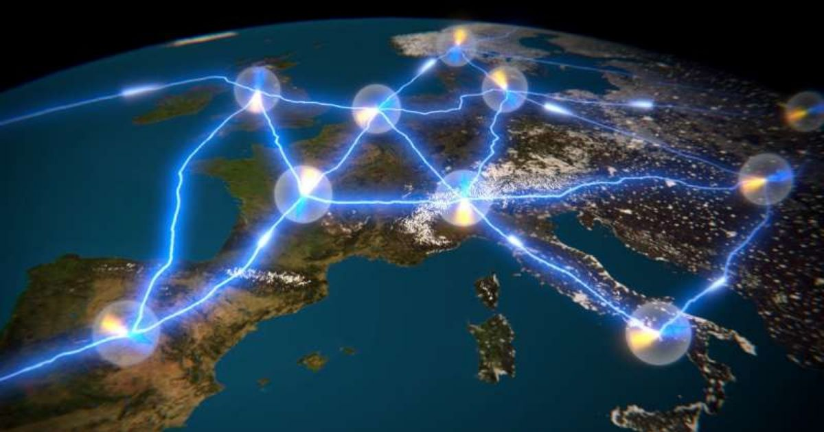 Scientists Say Quantum Teleportation of Complex Information is Now a Reality