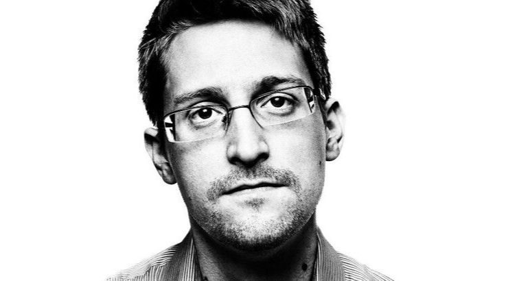 US Government Sues Edward Snowden