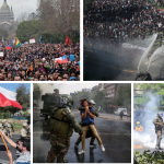 Chile's Massive Uprising