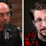 Joe Rogan Edward Snowden