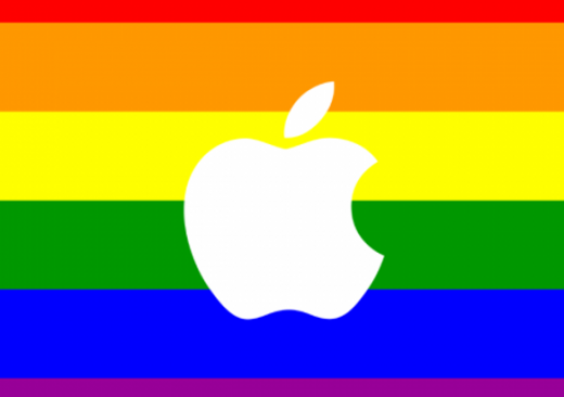 Russian Man Sues Apple iPhone Gay