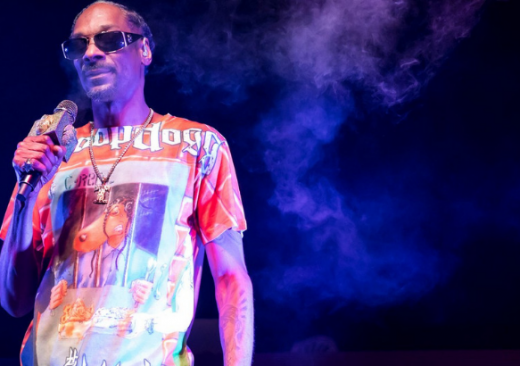 Snoop Dogg is Brand Ambassador for Israeli Cannabis Company