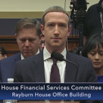Zuckerberg Hearing
