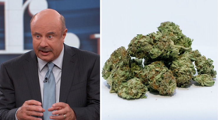 Dr. Phil Weed