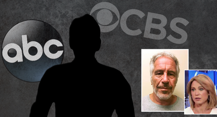 Epstein Cover-Up ABC
