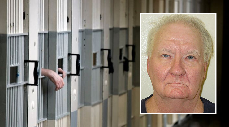 Inmate Briefly Died Served Life Sentence