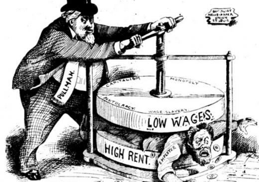 Low-Wage Work