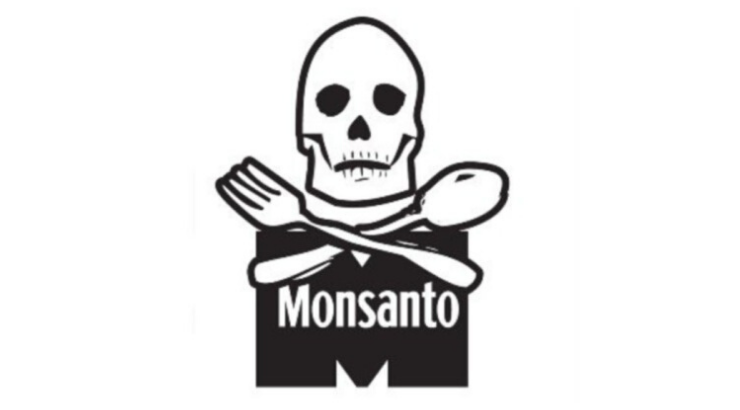 Monsanto Guilty