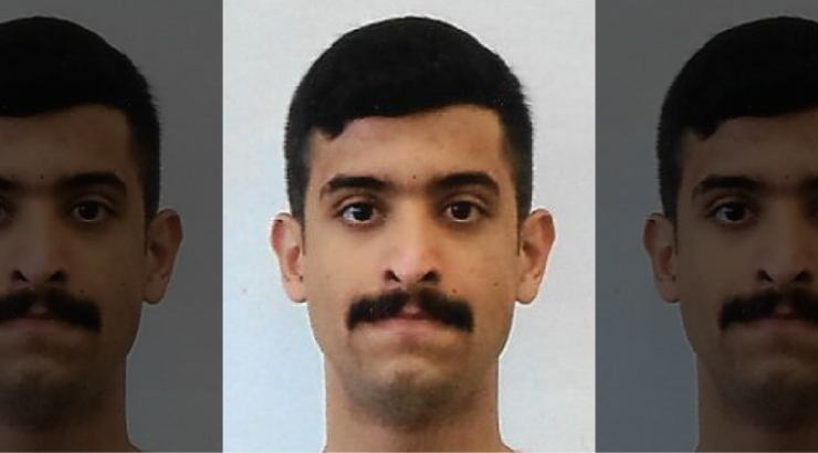 Pensacola Shooting Missing Saudi