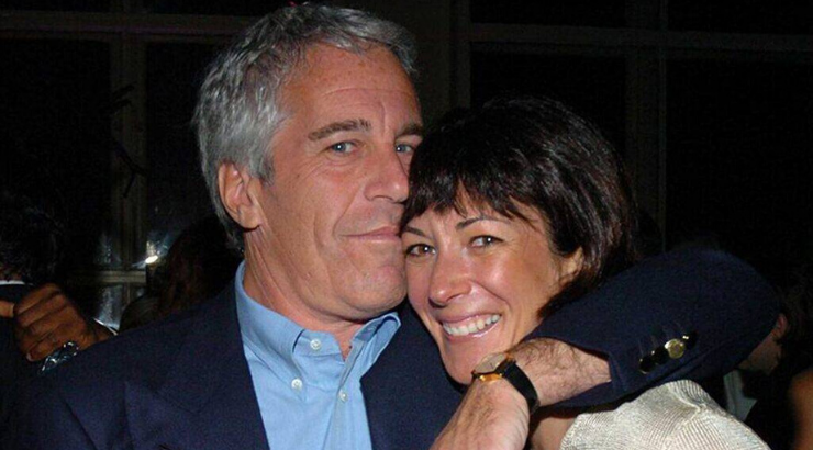 Ghislaine Maxwell's Personal Emails Hacked