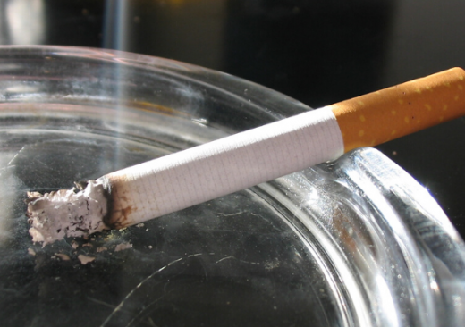 """Lungs Damaged by Smoking """"Magically"""" Heal Themselves"""