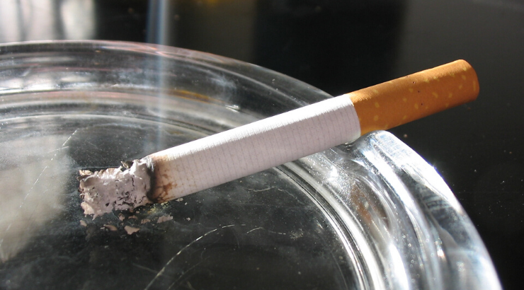 "Lungs Damaged by Smoking ""Magically"" Heal Themselves"