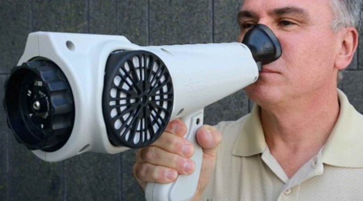 Nasal Ranger Smell Amplifier