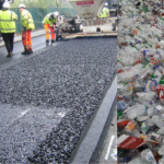 Plastic Waste Roads