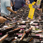 Virginia Gun Sales