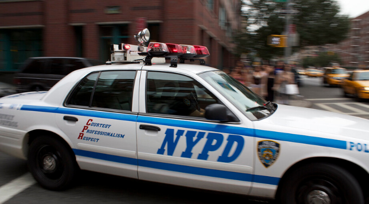 NYPD Cops