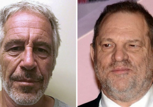 Epstein Harvey Weinstein