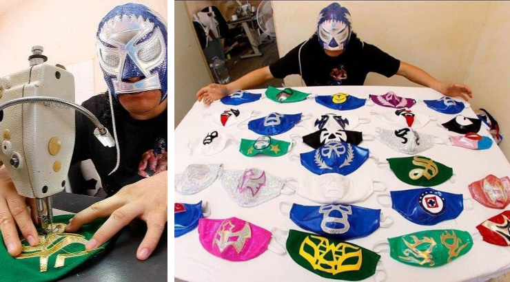Mexico Face Masks
